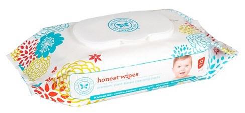 Honest Wipes