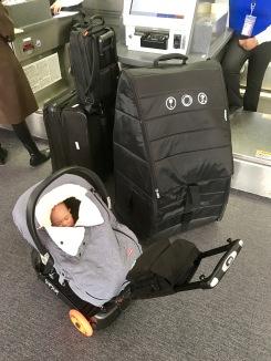 Peake Family Travel
